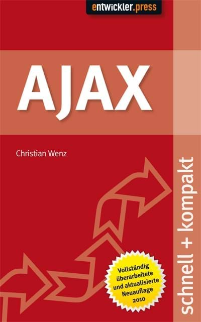 Ajax (Entwickler.Press, 2010)